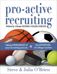 Get Recruited To Play College Sports
